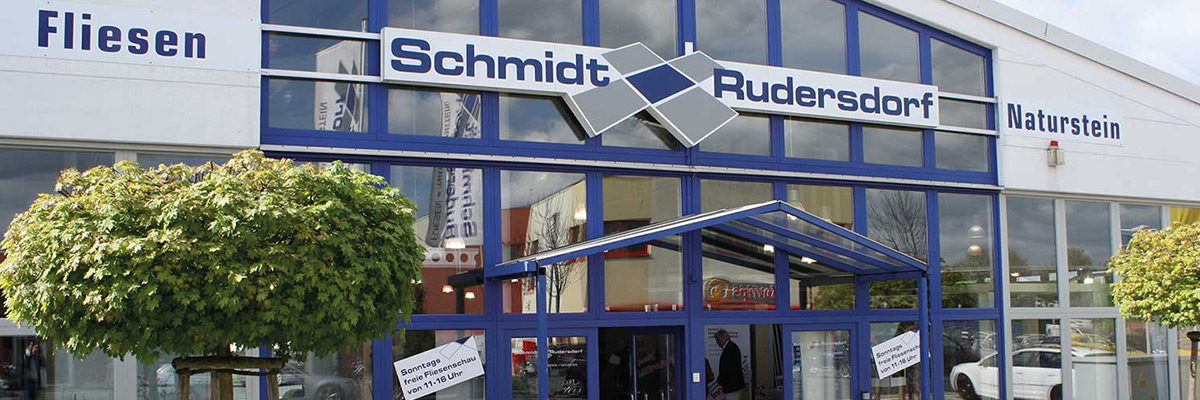 standorte schmidt rudersdorf onlineshop f r fliesenleger. Black Bedroom Furniture Sets. Home Design Ideas